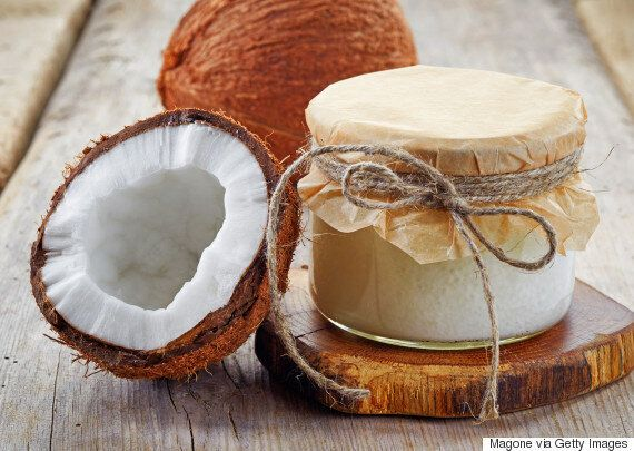 Coconut Oil Is Unhealthy According To The American Heart
