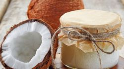 Oh No! Coconut Oil Might Not Be As Healthy As We