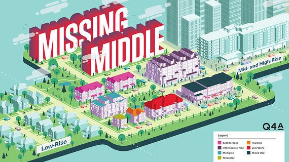 High-Density Housing Is The Next Big Thing In The