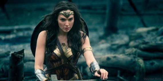 Joss Whedon's Sexist 'Wonder Woman' Script Leaked And It Sounds