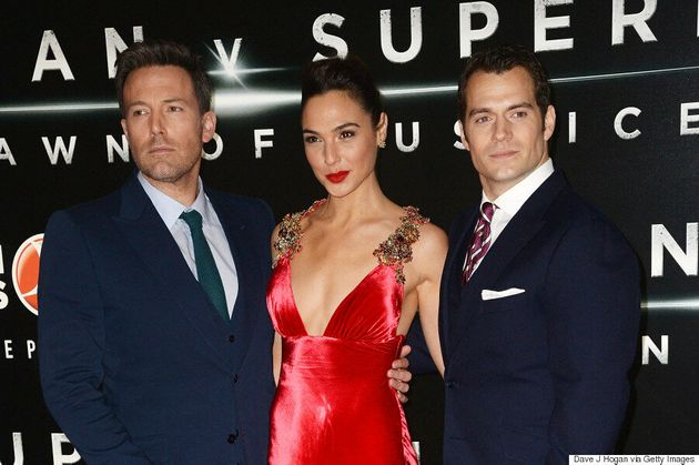 Gal Gadot's 'Wonder Woman' Paycheque Proves There's Still A Gender Wage Gap In