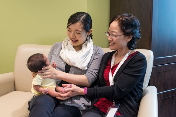 Moms And Midwives Around The World Have Much In