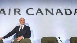 Air Canada CEO Defends Overbooking