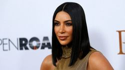 Kim Kardashian's New Ads Hit With Accusations of