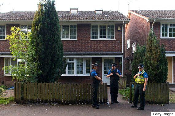 Darren Osborne, London Mosque Attack Suspect, Held On Terror