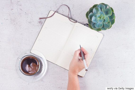 Benefits Of Journaling: How Keeping A Diary Improves Your Mental