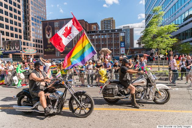 10 Toronto Pride Events You Don't Want To