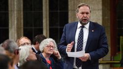 'It's Called A Con Job': Mulcair Hammers Trudeau On Broken