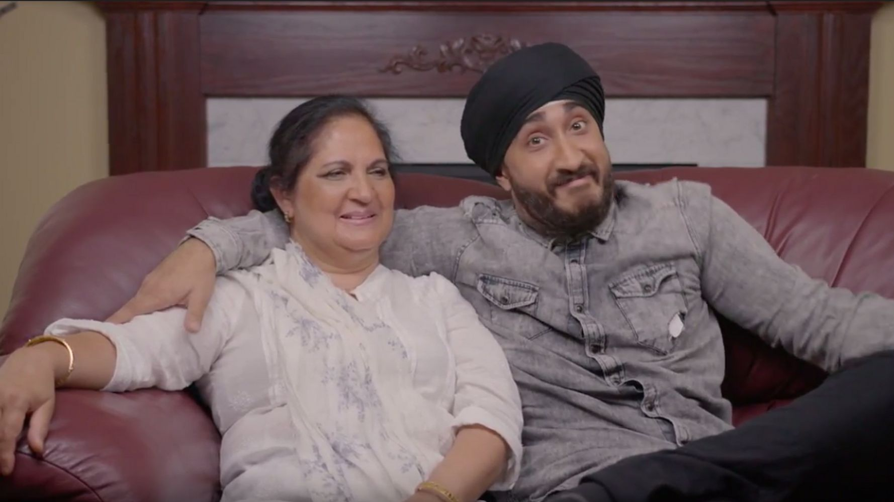 Jus Reign Has A Few Important Things To Say About His Mom