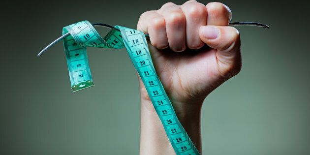 The Do's And Don'ts Of Healthy Weight