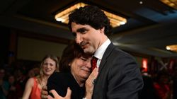Trudeau Opens Up About His Mother's Struggle With
