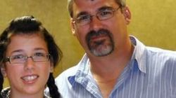 Rehtaeh Parsons' Dad Addresses UN On