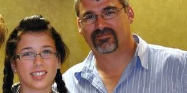 Rehtaeh Parsons' Father Addresses UN Panel About