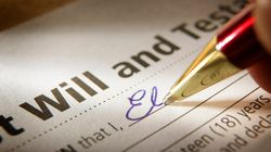 When There Isn't a Will… What is the
