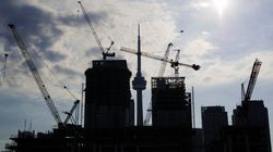 It's Happening: Toronto House Prices Are