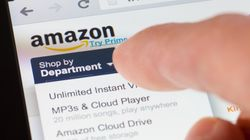 Shopping On Amazon Is Making Us A Little Less