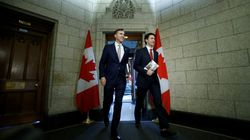 Senators Cave And Pass Liberal Budget Without
