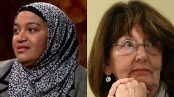 Senator In Hot Seat Over How Tories Depict Muslim