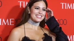 Ashley Graham Breaks Down After Directing Lingerie