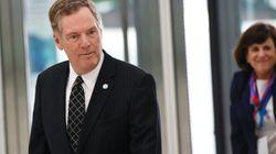 U.S. To Take 'Do-No-Harm' Approach To NAFTA Talks: Trump's Trade