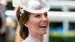 Kate Middleton's Beloved Beauty Oil Is Sold Every 20