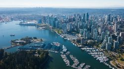 Why Canada's Priciest City Is Only 107th In The