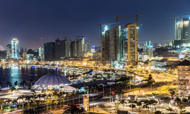 Luanda, Angola, ranks as the most expensive city in the world, according to