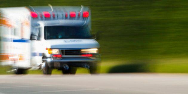 Calgary Boy Struck By SUV While Crossing