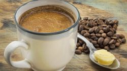 A Dietitians Take On The Butter Coffee