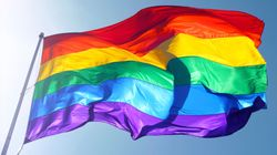 The Pride Flag: What Do The Rainbow Colours