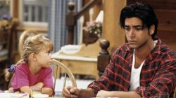 John Stamos Returns To 'Full House' House, No One
