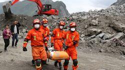 Hopes Fade For 93 Missing After Massive Landslide In