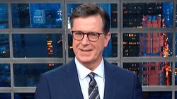 Colbert Reveals The Single Word Trump Uses That Shows He's Guilty After