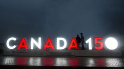 Canada 150: We Need To Go From Aspiration To