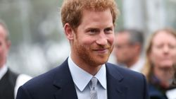 Prince Harry Reveals He Once 'Wanted Out' Of The Royal