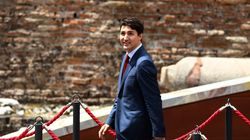 10 Reasons Why Trudeau Will Win The Next Federal