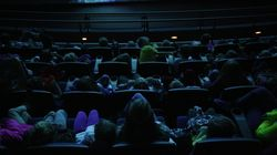 ►Thank These Canadians The Next Time You're In An IMAX