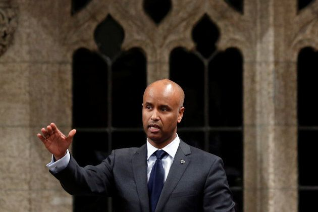 A spokesman for Immigration Minister Ahmed Hussen said dual nationals from the affected countries travelling...