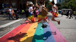 Toronto Touted As The 3rd Most LGBT-Friendly City In The