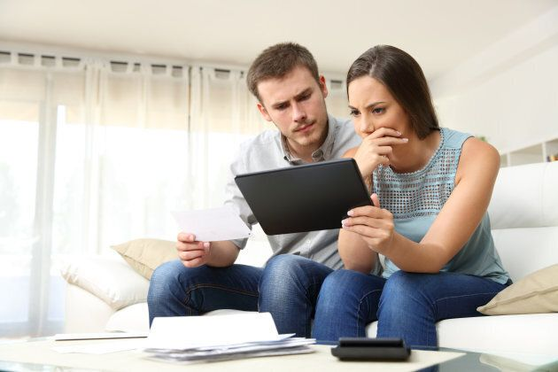 Canadians Need To Admit They Have A Financial Literacy