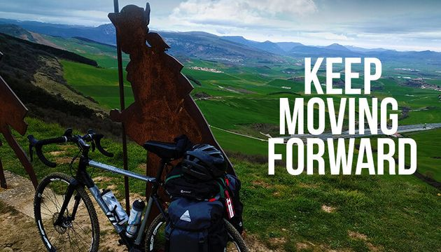 5 Life Lessons From Biking As An