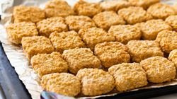 Salmonella From Frozen Breaded Chicken Has Hit 4