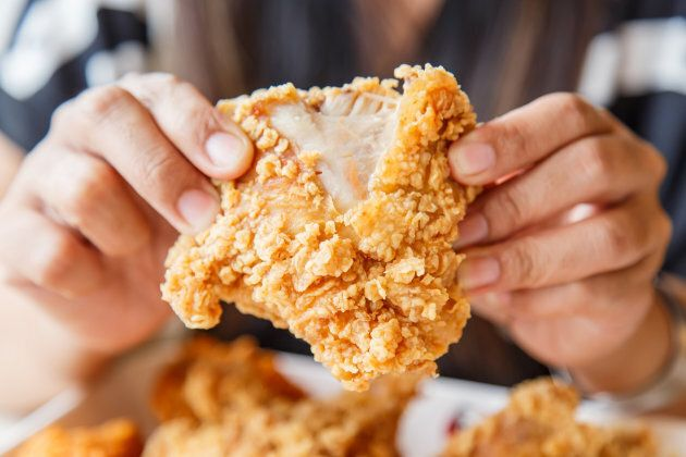 Salmonella Outbreak In 4 Provinces Comes From Frozen Breaded