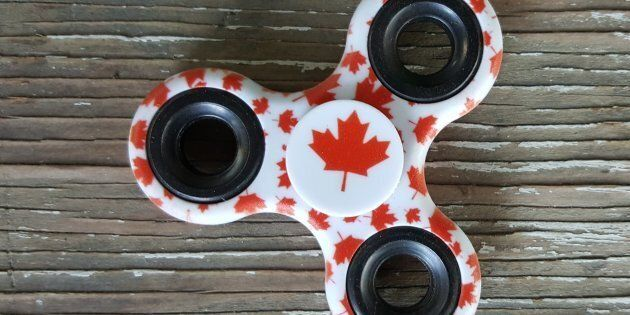 Do Fidget Spinners Really Help People With Autism And