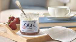 French Yogurt Is The New Greek