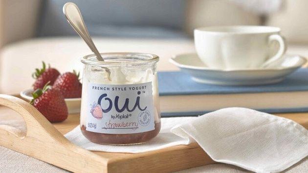French Yogurt Is The New Greek Yogurt, According to