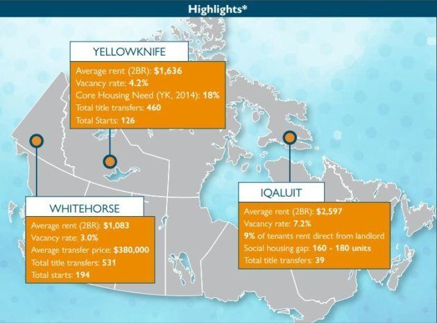 The Nunavut Housing Corp. estimates that the city needs at least 160 more social housing units in order...