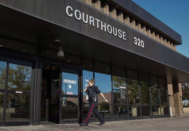 Crown and defence lawyers are to get one final chance today to make their arguments in the murder trial...