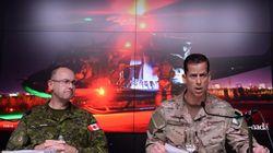 Canadian Sniper's Record-Breaking Kill Saved Lives: Deputy