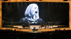 Adele Warns Concert-Goers This Might Be Her Last